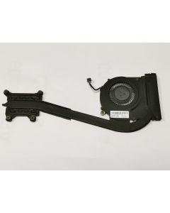 HP EliteBook 840 G3 CPU Heatsink & Cooling Fan 821163-001