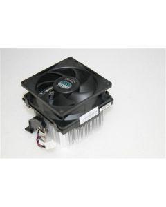 Cooler Master 3-pin CPU Heatsink Fan HP P/N 584442-001