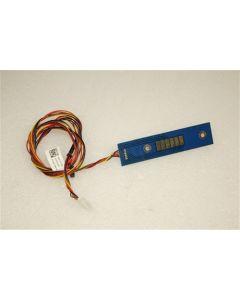 Alienware Aurora R4 Left Side Control Panel Board Cable T064F