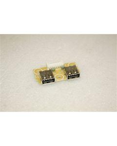 AOC I2260PWHU USB Port Board 715G2727-T01-000-001M