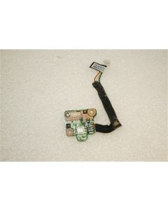 Toshiba Satellite A300 Power Button Board Cable 6017B0144801 6050A2176801