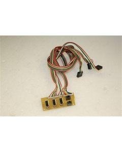 Evolution Galaxy Evo USB Audio Port Board Cable