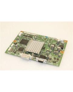 NEC LCD1860NX VGA DVI Main Board JB090054