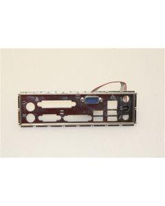 NEC Omega I/O Plate VGA Port