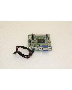 Dell E190Sf VGA Main Board ILIF-137 492421300100H