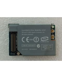 "Apple iMac 17"" A1127 All In One WiFi Wireless Card 825-6634-A"