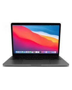 Apple MacBook Pro 13-inch Core i5 2.0GHz 8GB 256GB SSD WebCam WiFi macOS Big Sur (Space Grey, Late 2016)