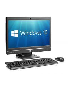 "HP ProOne 600 G1 21.5"" All-in-One PC, Full HD IPS Display, Intel Core i5-4570s 8GB 500GB HDD WiFi USB 3.0 Windows 10 Professional"