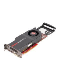 ATI FirePro V8700 1GB GDDR5 DVI 2x DP PCI-e Graphics Card G953M