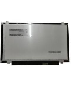 "AU Optronics B140RW02 V.1 14"" HD+ Matte LED Screen Display 1600x900 40Pin"