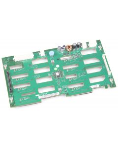 Dell PowerEdge 2900 Server 8-Slot SAS Backplane Board KU482