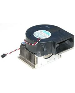 Dell OptiPlex GX270 GX260 GX240 GX60 SFF CPU Heatsink Fan N1240 9G180