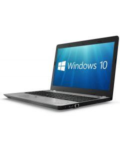 "Lenovo ThinkPad E570 Laptop PC - 15.6"" HD Intel Core i5-7200U 8GB 256GB SSD DVDRW HDMI WiFi WebCam Windows 10 Professional 64-bit"