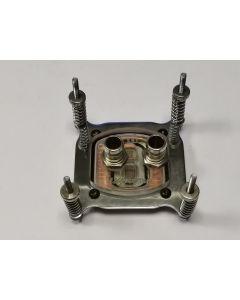 EK Supreme HF CPU Waterblock (Old Style) Sockets 1156 1155 1150 75mm x 75mm