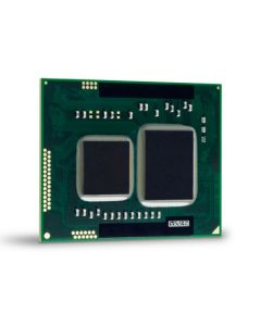Intel Core i3-350M Mobile 2.26GHz 3M Socket G1 PGA988A CPU Processor SLBU5