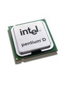 Intel Pentium D 830 3GHz LGA775 CPU Processor SL8CN