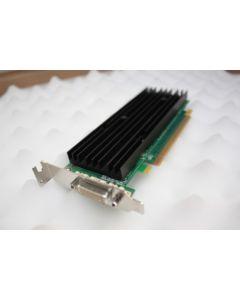 nVidia Quadro NVS 290 256MB PCI Express 454319-001 Low Profile Graphics Card