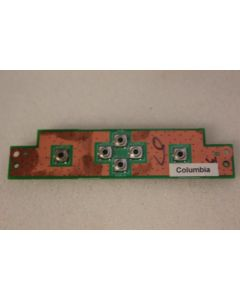 Acer Extensa 5220 Touchpad Button Scroll Board 48.4T308.011