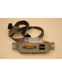 eMachines 150 USB Game Ports Panel Cables 20010419