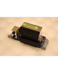 Acer Aspire iDea 510 Scart I/O Board 48.3P603.011