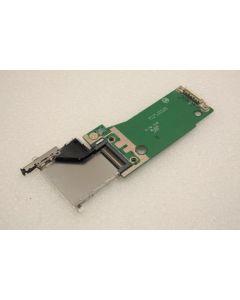 Dell Inspiron 1720 PCMCIA Connector Board