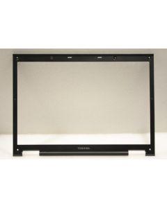 Toshiba Satellite M70 LCD Screen Bezel APZIW000800