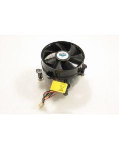 RM Expert 3000 Socket LGA775 CPU Heatsink Fan
