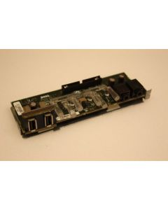 Dell OptiPlex 745 I/O USB Audio Power Button Board CG250 TJ853