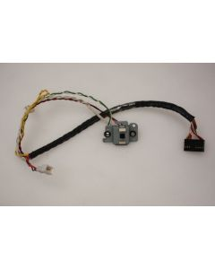 HP Workstation XW6200 Power Button LED Lights 349576-001