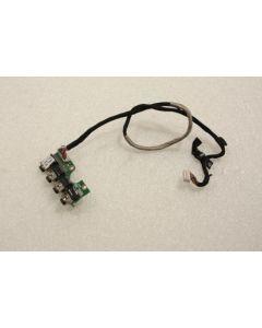 HP Pavilion HDX9000 Laptop Sound Board Cable 6050A2123401