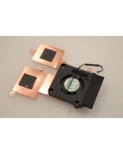 Asus Eee PC 1001HA CPU Heatsink Cooling Fan 13GOA1B1AM040-20