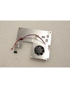 RM Notebook Professional P88T Laptop CPU Heatsink Fan 8Y20