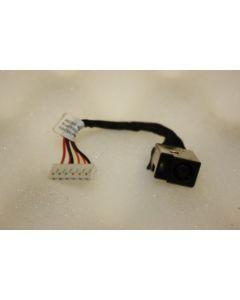 HP Presario CQ70 DC Power Socket Cable 50.4H515.001