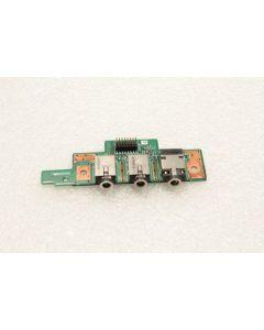 Medion WIM2140 Audio Ports Board