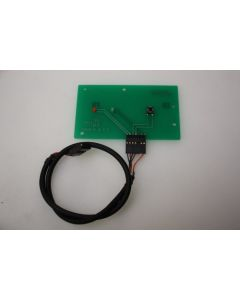 Advent 3115 Power Button LED Lights Board 1G1900054