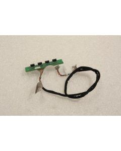 Lenovo IdeaCentre C345 All In One PC Button Board Cable 50.3HU05.032