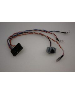 Sony Vaio PCV-2251 Power Button LED Lights