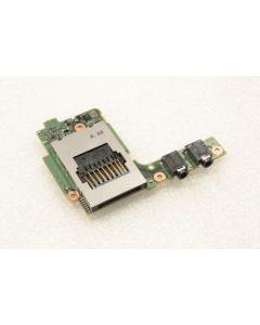 Fujitsu Siemens Lifebook T4210 Audio Board CP288865-Z4