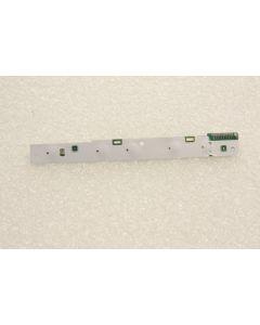 Dell UltraSharp 1708FPf Power Button Board 490821500100R