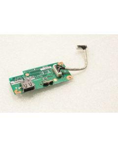 Fujitsu Siemens Lifebook T4210 USB Board Cable CP288891-Z2