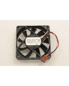Minebea 2806KL-04W-B89 70mm x 15mm 3Pin Case Fan