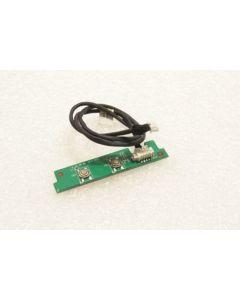Advent Discovery MT1804 Function Button Board 45R-DA1711-0101
