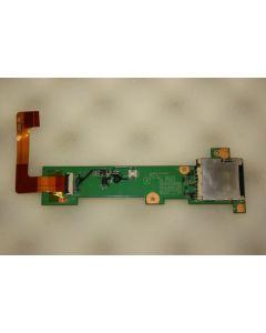 Sony Vaio VGN-CR SD Card Reader Board Cable IFX-487 DAGD1TH18D0