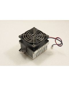 IBM Lenovo 3000 J Series 3Pin CPU Heatsink Fan 41A7841