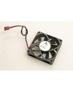 Delta Electronics AFB0712MB 70mm x 15mm 3Pin Case Fan