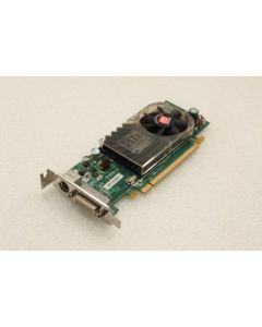 ATi Radeon HD 3450 256MB DMS-59 PCI-e Dual View Low Profile Video Card Y104D