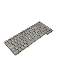 Genuine Dell Latitude D420 Keyboard NSK-D700U MH144