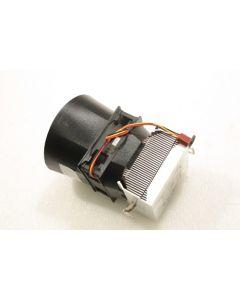 Advent 3419 PC 4Pin CPU Heatsink Fan Shroud DK8-8ID2D-M1