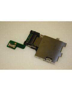 Dell XPS M1330 PCMCIA Card Slot Board 1759754-1