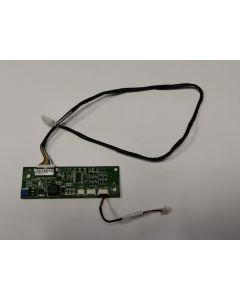 """HP Pavilion AIO 20-b010 20"""" Back Light Board with Cables 685602-001 696428-001"""